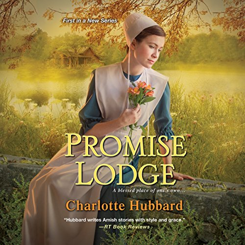 Promise Lodge audiobook cover art