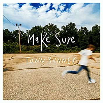 Town Runner - EP