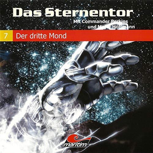 Der dritte Mond audiobook cover art