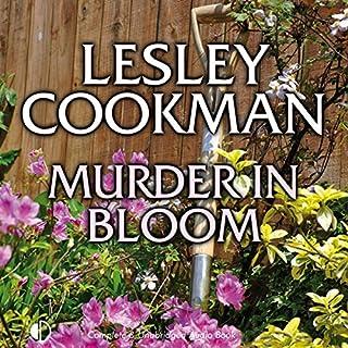 Murder in Bloom cover art