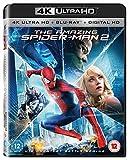 The Amazing Spiderman 2 - Il Potere di Electro (4K Ultrahd + Blu-Ray) [Blu-ray]