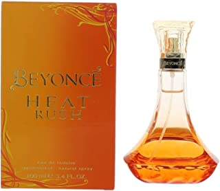 Beyonce Heat Rush for Women - Eau de Toilette, 100 ml