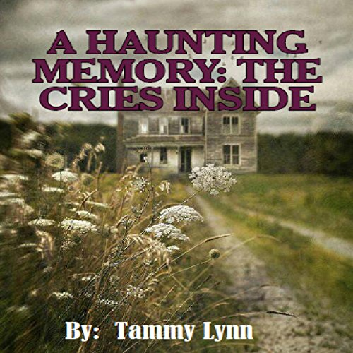 A Haunting Memory audiobook cover art