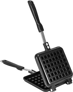 Waffle Maker,Non‑Stick Waffles Maker Portable Breakfast Machine Egg Cake Baking Mold Household Kitchen Tool for Household ...