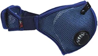 RZ Mask RZ Mesh Mask Navy (Blue, Adult)