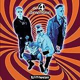 Songtexte von Die Fantastischen Vier - Die 4. Dimension