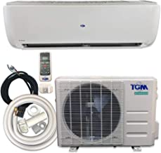 TGM Dream Inverter Heat Pump Mini Split Air Conditioner 18.5 SEER (9,000 BTU)