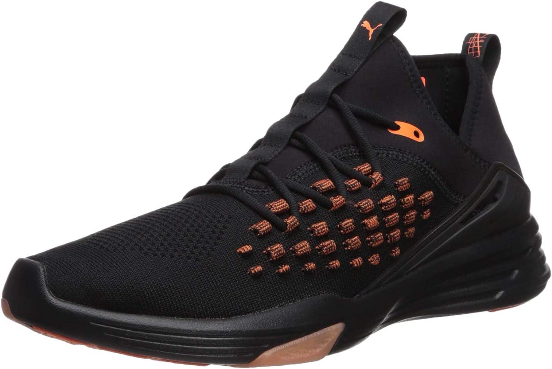 PUMA Men's Mantra Fusefit Sneaker