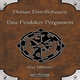 Das Ferdoker Pergament (Das schwarze Auge) Titelbild