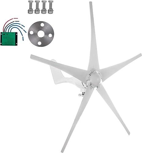 new arrival SHZOND 1200W Wind Generator online Hybrid Wind Turbine Generator DC 12V 2021 Turbine Wind Generator 5 Blades Wind Generator Kit outlet sale