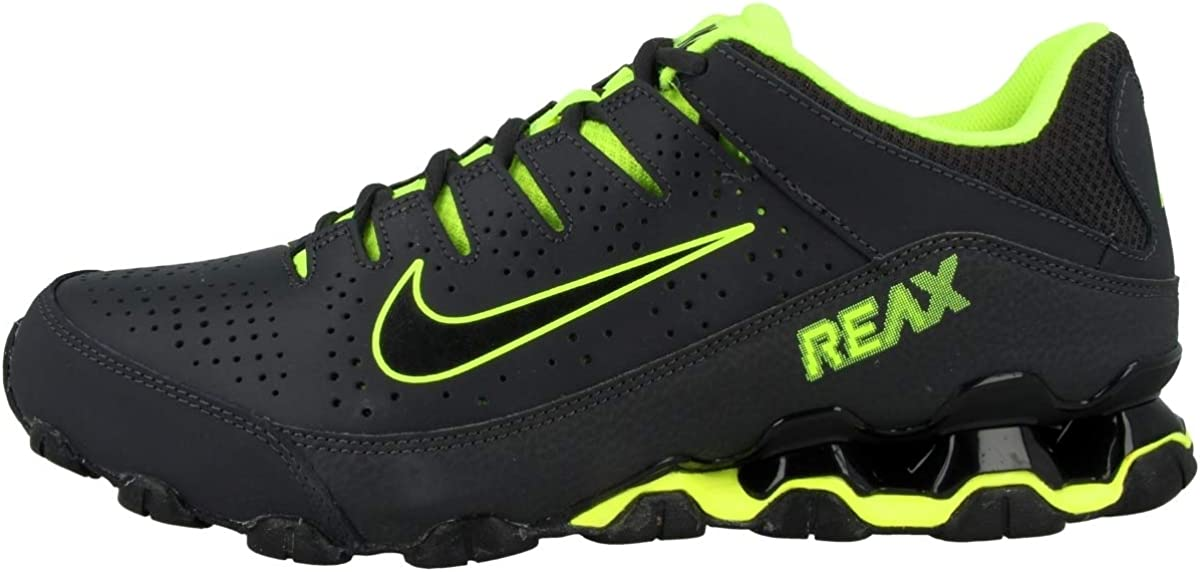 Nike Reax 8 TR Men's Cross-Trainers Max 62% OFF Sneakers Ranking TOP19 Shoes Athletic