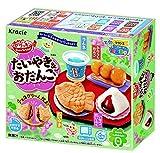 ポッピンクッキン たいやき&おだんご 5個入 食玩・知育菓子