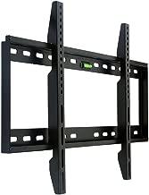 VideoSecu TV Wall Mount for Sharp AQUOS lc-37d64u LC37D62U Vizio E551i-A2 M550VSE M3D550KDE E601i-A3 LG 47LE5500 47LX6500 47LH85 Samsung LN46C650 LN46B750 LN46B640 LN46C750 LN46C630 LN46B650 1QI