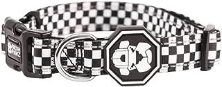 Best checkerboard dog collar Reviews