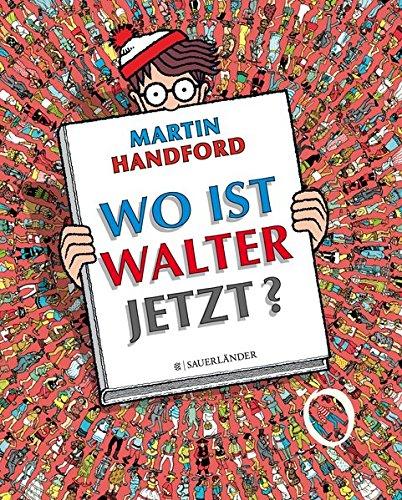 Wo ist Walter jetzt?