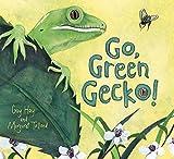 Go Green Gecko! - Gay Hay