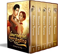 Journey to Happy Ending Box Set 5: The Meaning Of Happiness (English Edition)