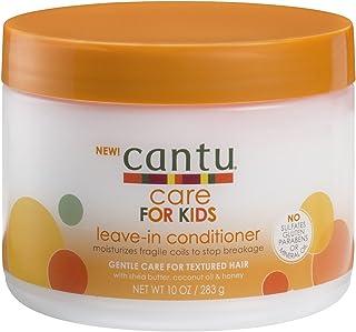 Cantu Care för barn Leave-In balsam 283 g – hårbalsam för barn utan tvätt