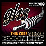 TC GB CL Thin ghs Boomers Light String Custom Core