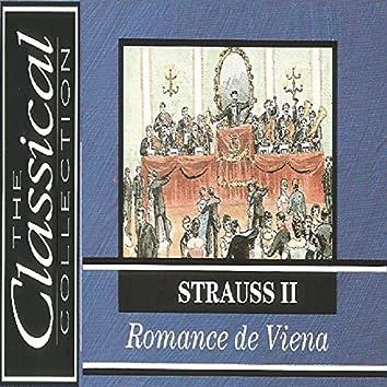 The Classical Collection - Strauss II - Romance de Viena
