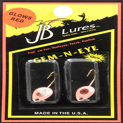 Jb Lures Gem-n-eye Original
