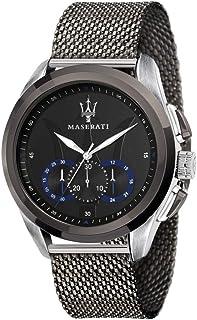 Reloj para Hombre, Colección Traguardo, Movimiento de Cuarzo, cronógrafo, en Acero - R8873612006