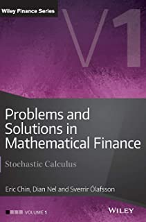 Problems and Solutions in Mathematical Finance: Stochastic Calculus