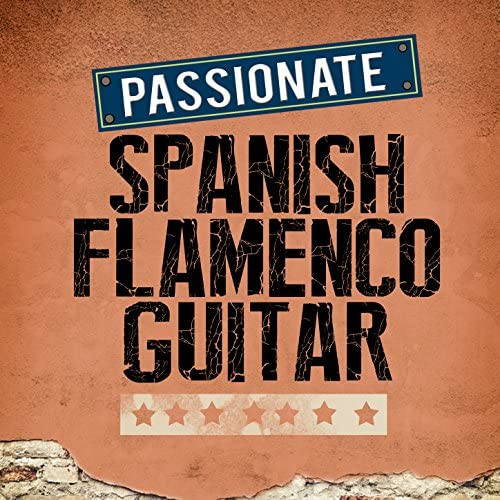 Latin Passion, Guitare Flamenco & Salsa All Stars