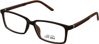 RETRO Unisex-adult Spectacle Frames Rectangular 3002 M.Brown