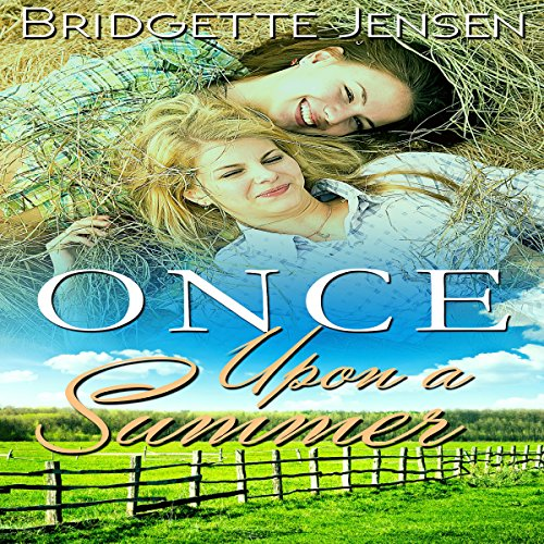 Once upon a Summer cover art