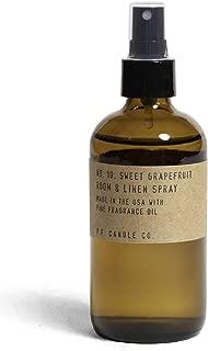 P.F. Candle Co. No. 10: Sweet Grapefruit Room Spray 7.75 fl oz
