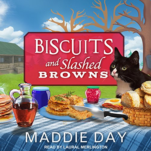 Biscuits and Slashed Browns cover art