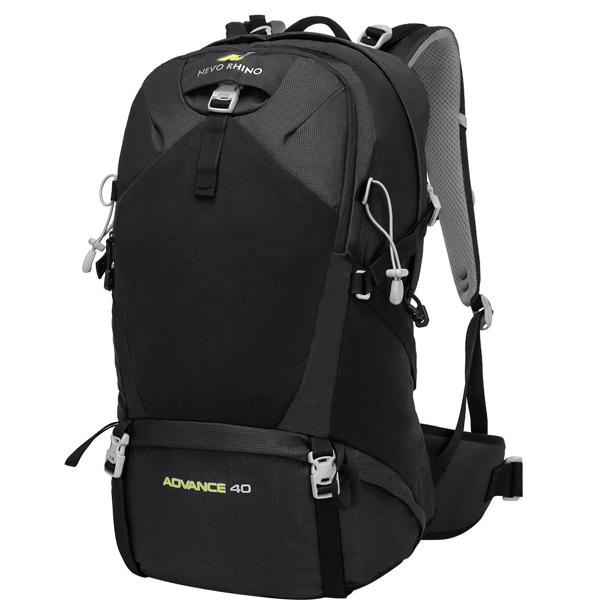Internal Backpack Ultralight High Performance Backpacking
