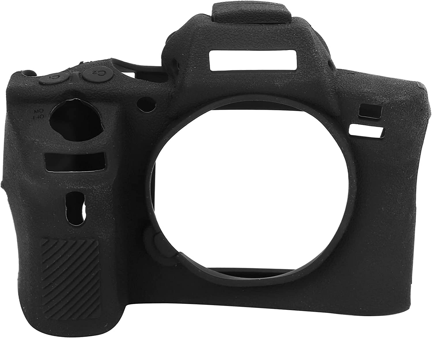 Dedication Sale price YIUS Silicone Protective Housing Camera Cover Body fo Case Shell