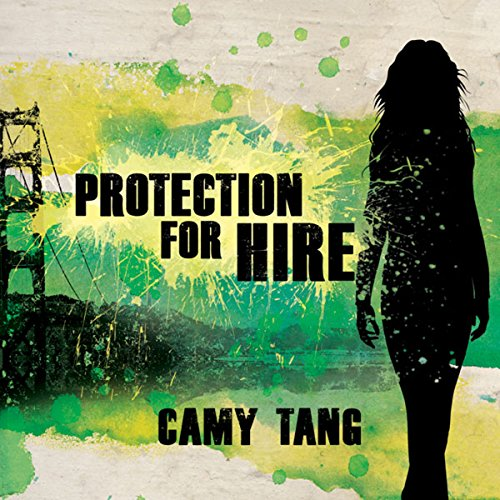 Protection for Hire audiobook cover art