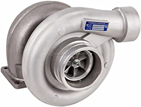 Turbo Turbocharger For Volvo D12 Diesel Replaces Holset HX52 20516147 3599996 - BuyAutoParts 40-30314AN New