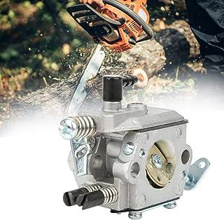 SEDOOM Carburador De Motosierras, para Aluminio Fundido A Presión Anodizado Chino 5200 4500 5800 52CC 45CC 58CC