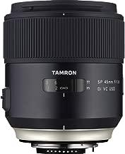 Best sp 35mm f/1.8 di vc usd nikon Reviews