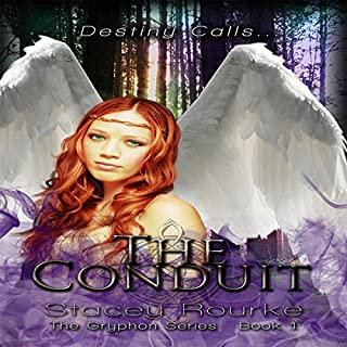 The Conduit cover art