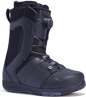 Ride Men's Jackson: Snowboard Boots