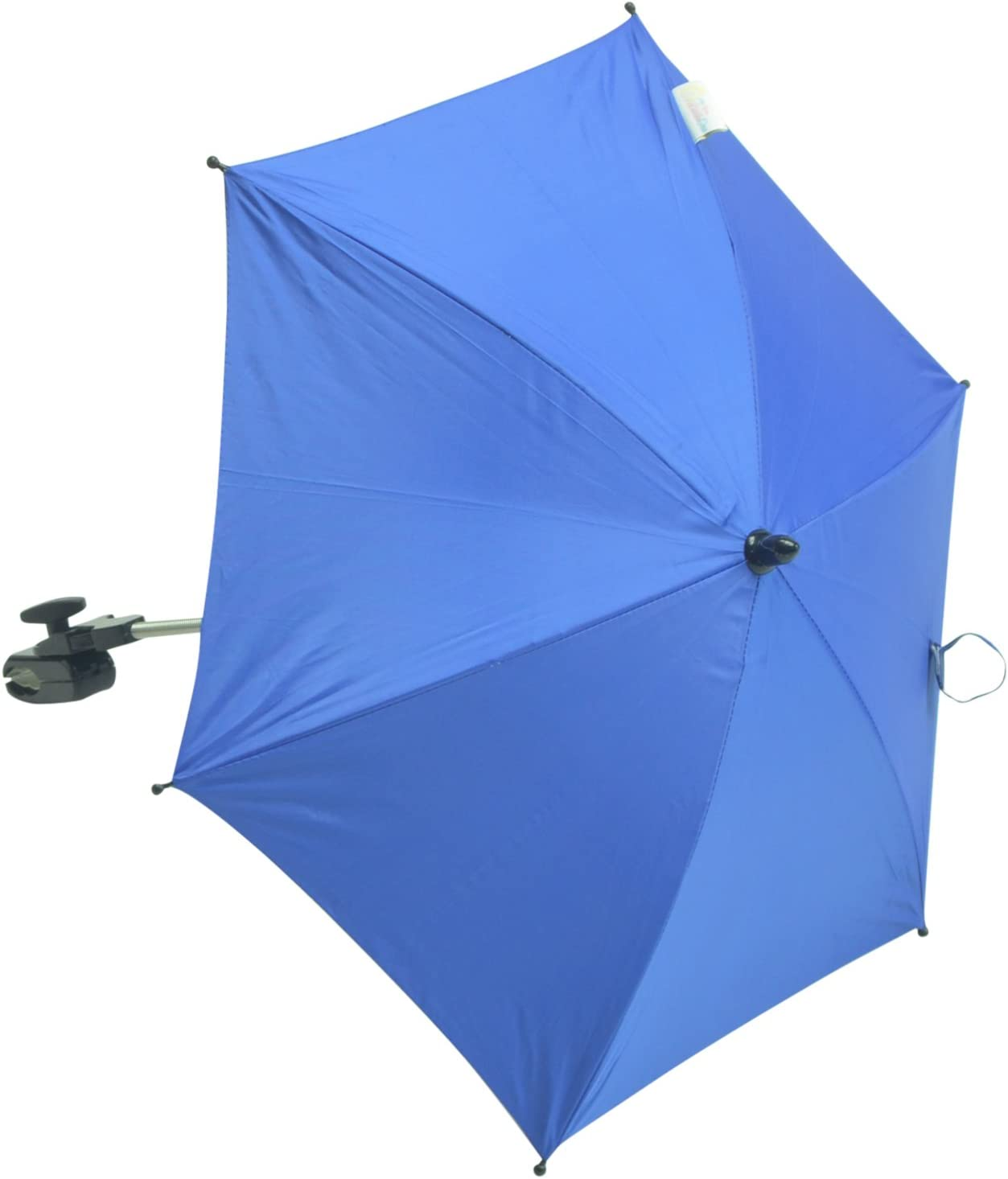 For-your-Little-One parasol Compatible con bebe confort Loola, color azul