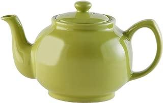 Price & Kensington Brights Green 6 Cup Teapot