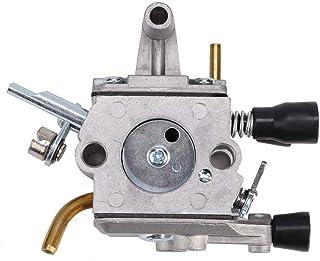 Cafopgrill Ajuste de la Cabina del Carburador para la Recortadora Ajuste para el Cortacésped Stihl fs120 FS 200 fs250 Trimmer Weedeater