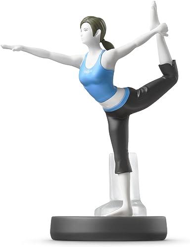Wii Fit Trainer amiibo (Super Smash Bros Series)