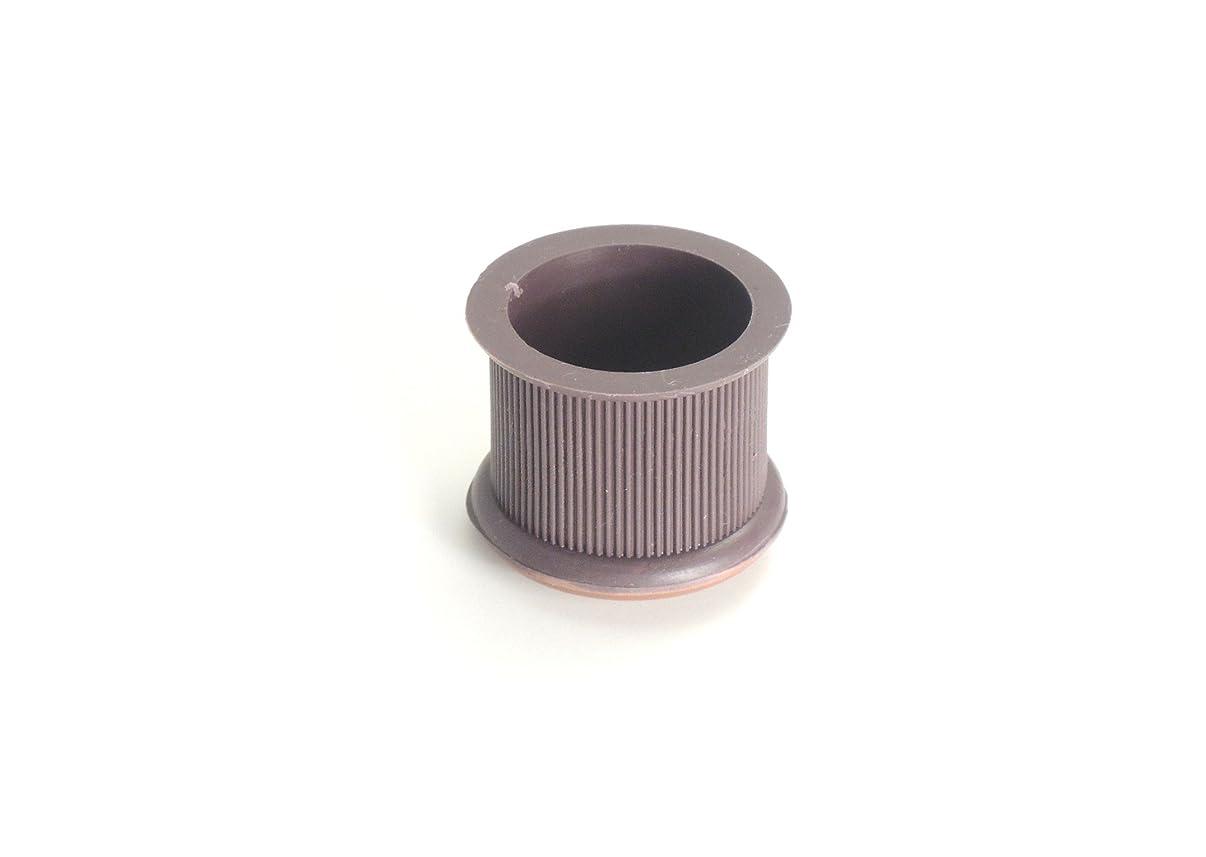 裸内なる証言するベスト 家具動楽 丸脚キャップ 24mm~26mm 1個入り 0510-003