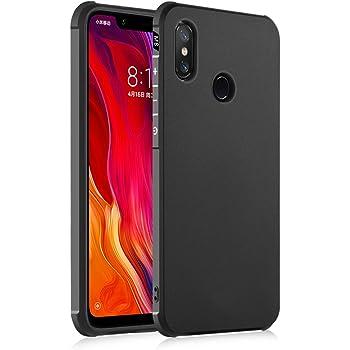Hevaka Blade Xiaomi Mi 8 Funda: Amazon.es: Electrónica
