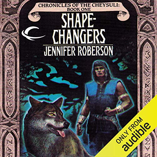 Shapechangers Titelbild