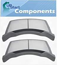 2 Pack 134793600 Dryer Lint Filter Replacement for Electrolux Eied55hiw0, Electrolux Eimgd55iiw2, Electrolux Eied55hmb0, E...