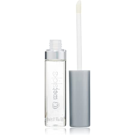 CoverGirl Wetslicks Lipgloss, Clear Radiance 360, 0.27 Ounce Package