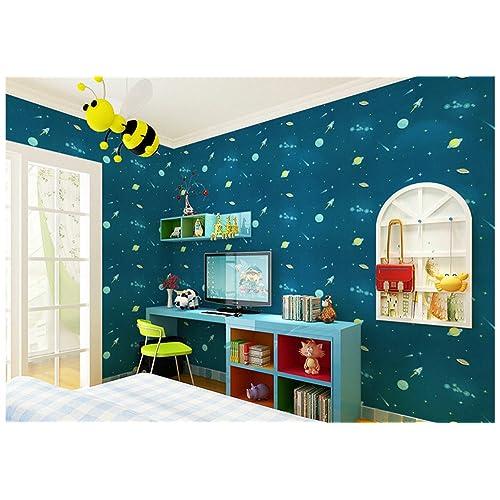 Kids Peel and Stick Wallpapers: Amazon.com